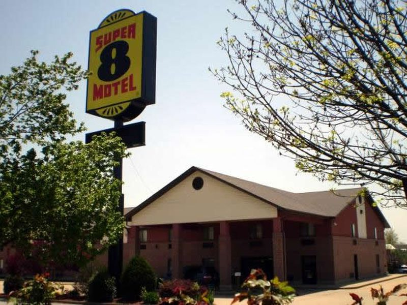mom and pop motel guide