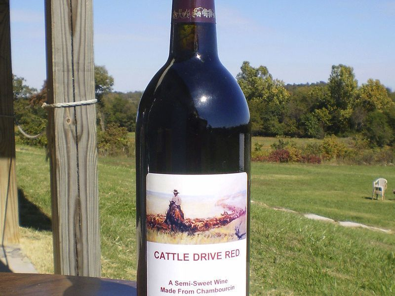 7cs winery cattle drive red 210265 b235ddf3 5056 a348 3a8d15cf96d0c41e
