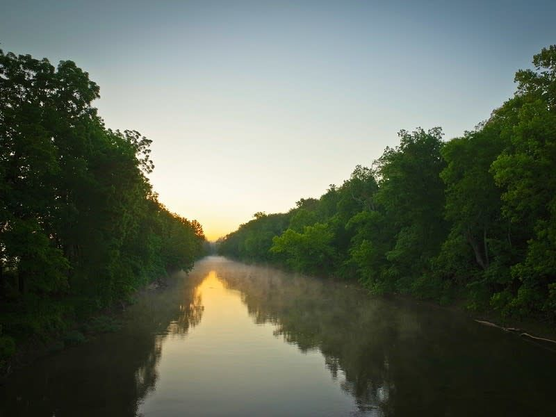 James river sunrise greenway waterway 2 644ba2e55056a34 644ba3e2 5056 a348 3a124e085dfc0018