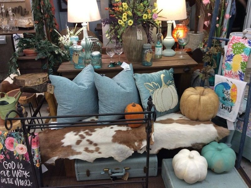 Ozark Treasures Flea Market Springfield Missouri Travel